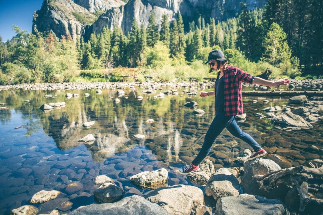 10 mete da sogno se viaggi da sola