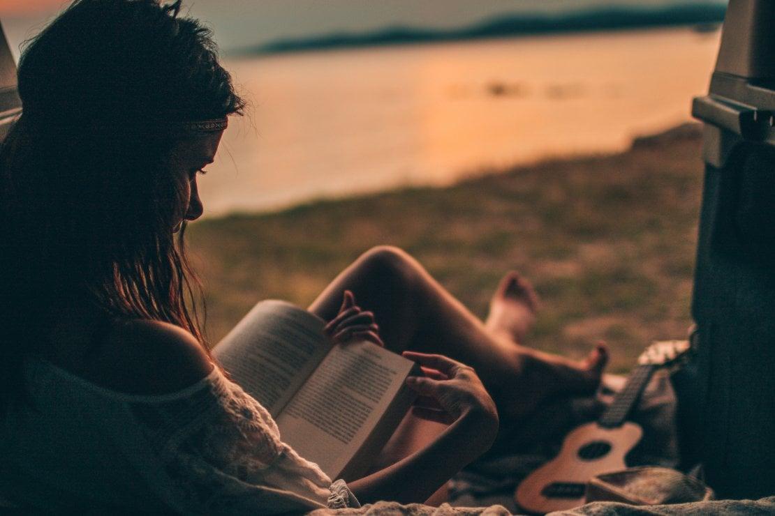 Gli 8 libri di viaggio che vi consigliamo di leggere per l'estate 2018