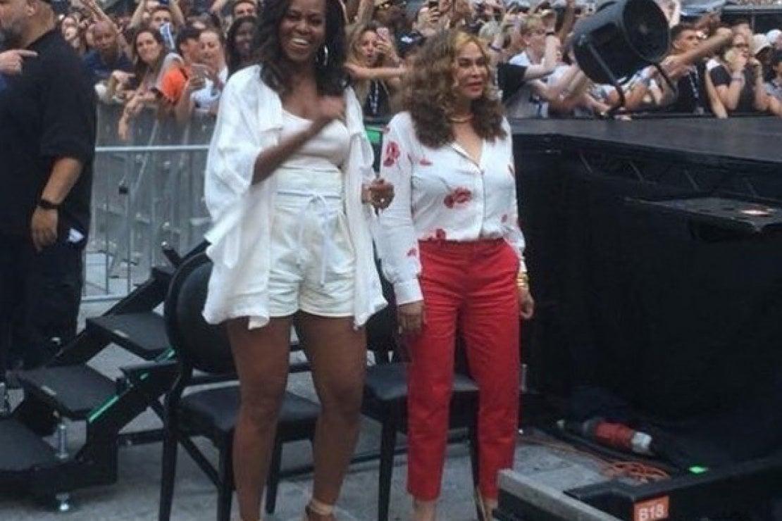 Beyoncé vuole il Colosseo per un video ma Alberto Angela glielo impedisce!