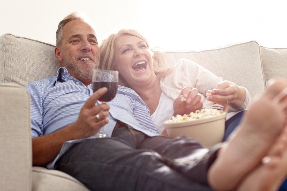 Il matrimonio rende felici? Solo dopo 20 anni