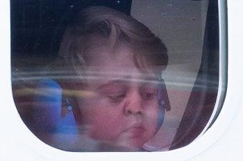 Auguri George! Per il compleanno del principino la famiglia reale vola ai Caraibi