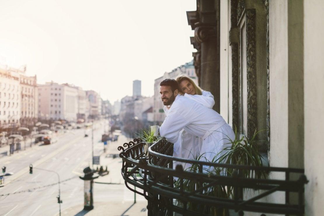 Niente vacanza di coppia? Prova il soggiorno a ore in città con i ...