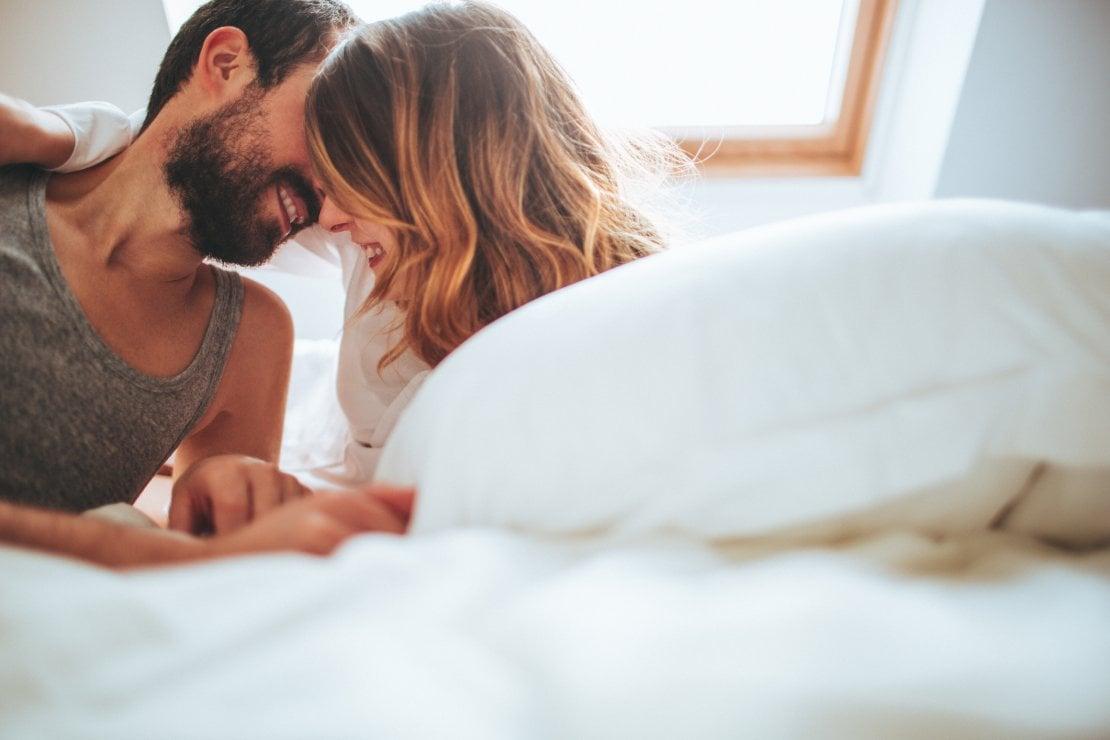 7 gesti romantici che un uomo potrebbe apprezzare molto