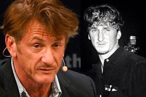 Tanti auguri Sean Penn: i 58 anni del cattivo ragazzo di Hollywood