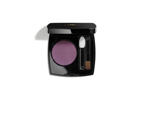 Ombretto in polvere lunga tenuta, N. 30 Vibrant Violet, Chanel