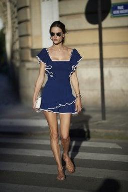 Come vestirsi in città quando fa caldo. Le 10 regole d'oro