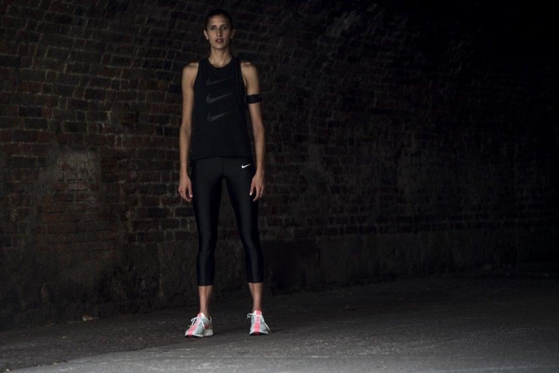 Alessia Trost: ''l'atletica ha dato un senso al mio corpo cresciuto troppo in fretta''