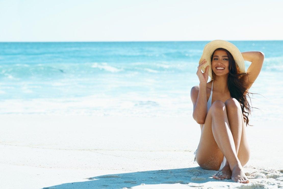 Pelle, estate e depilazione: i consigli della dermatologa