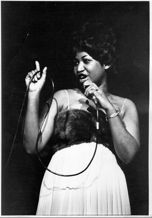 È morta Aretha Franklin, la regina del soul che ci ha insegnato il rispetto