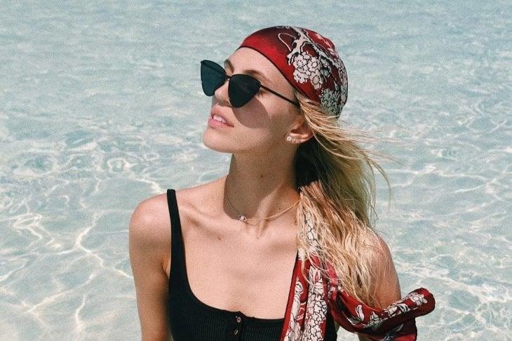 """50 idee per acconciature da spiaggia """"rubate"""" alle star"""