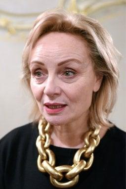 Teresa Iarocci Mavica