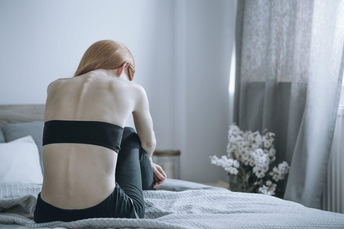Come comportarsi con chi soffre di un disturbo alimentare