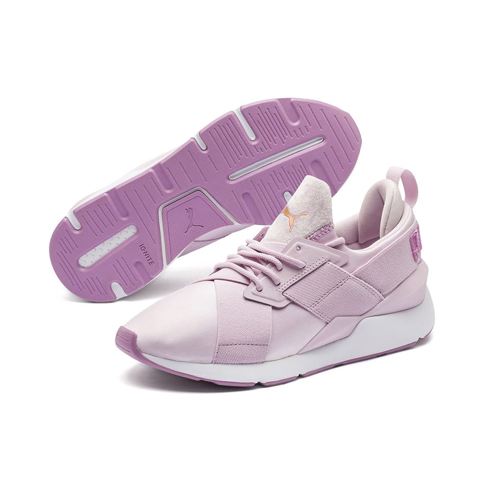 Sneakers leggere, Puma