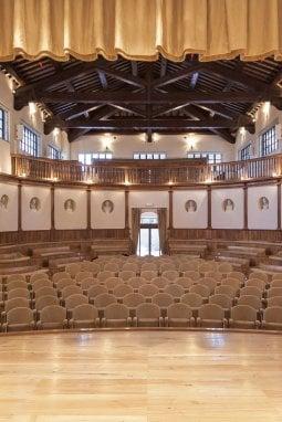 Il teatro di Solomeo