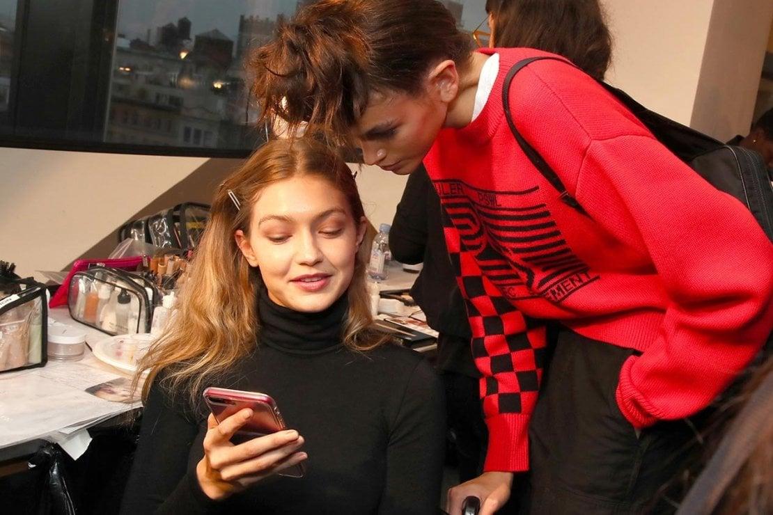 Perché Instagram detta sempre più le regole in fatto di bellezza?