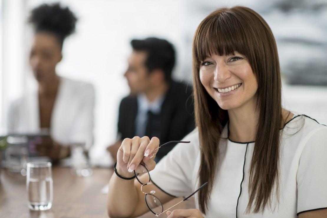 5 esercizi per avere successo nei colloqui di lavoro