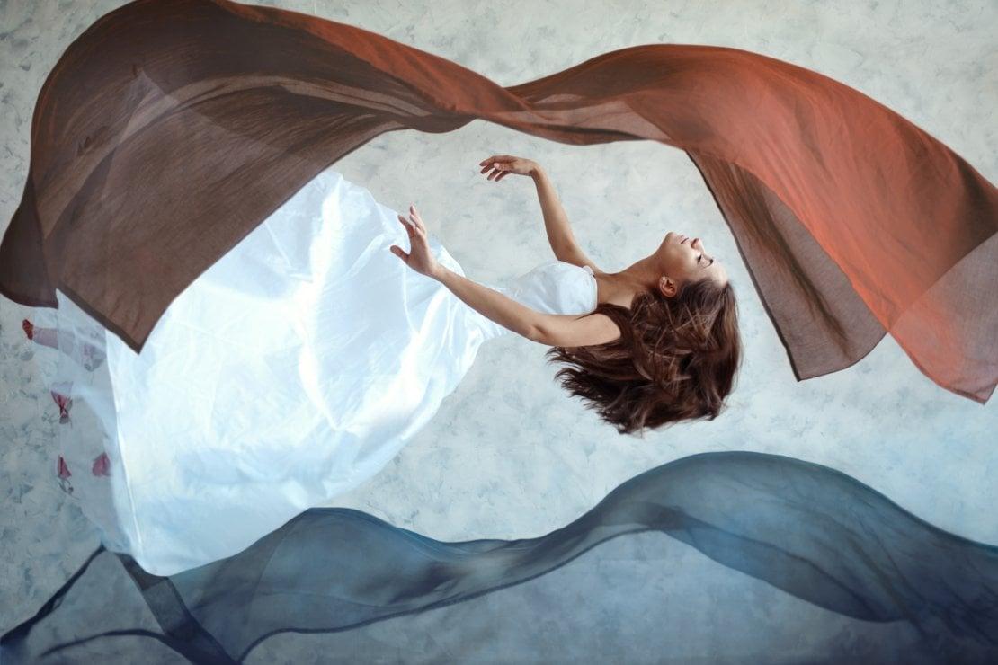 Giornata mondiale del sonno: quando i sogni ti curano