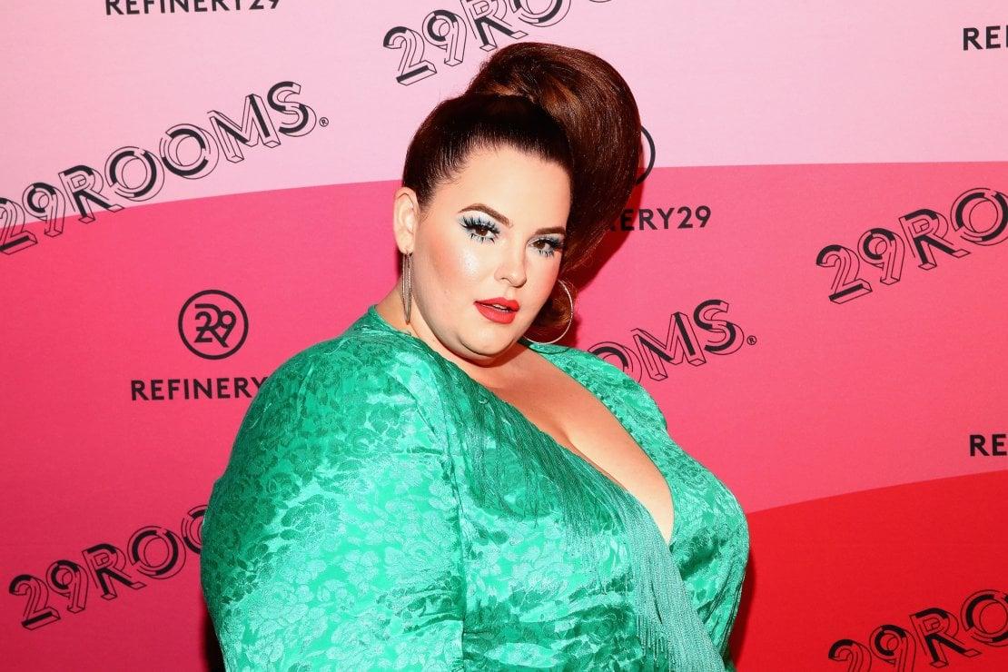 ''Sei affetta da obesità patologica e rischi di morire'': la lettera shock di un famoso giornalista alla modella plus size Tess Holliday