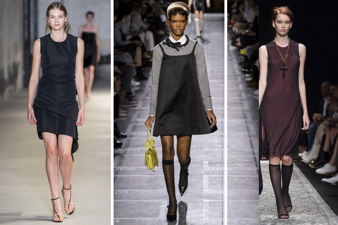 c52a5ffa56bf Basta sneakers e felpe: torna l'eleganza dell'abito - Moda - D.it ...