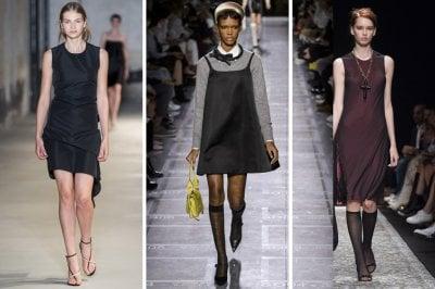 Basta sneakers e felpe: torna l'eleganza dell'abito
