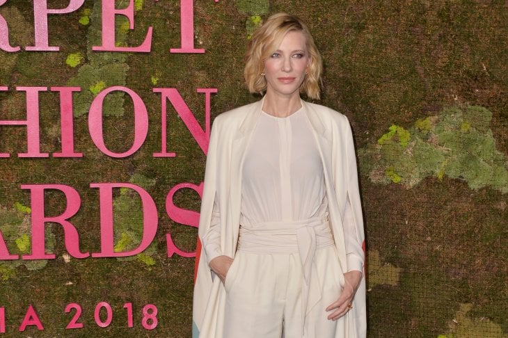 Green Carpet Fashion Awards: la moda celebra l'impegno ecosostenibile