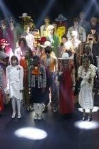 Gucci: la moda è teatro