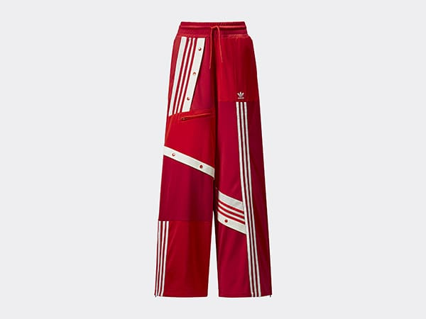 Pantalone over, adidas Originals by Daniëlle Cathari