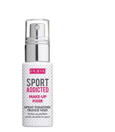 Make up fiker, Pupa sport