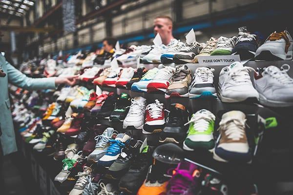 Sneakerness: sbarca a Milano il più grande evento dedicato alle scarpe da ginnastica