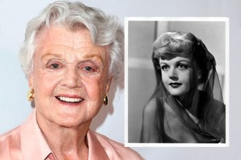 Tanti auguri Angela Lansbury: 93 anni in 60 look