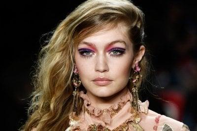 Il nuovo make up? È color clash