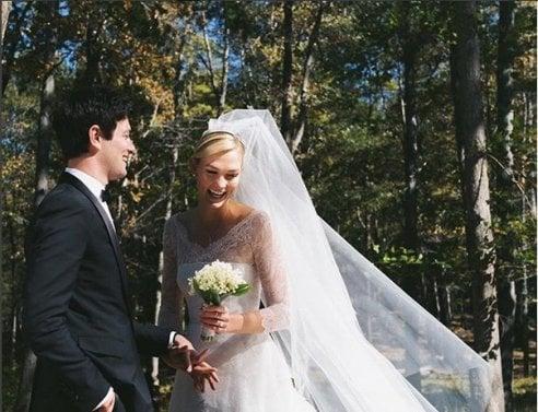 Karlie Kloss si sposa con Joshua Kushner: la nuova love story d'America
