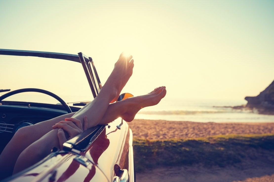 Crampi, freddo, gonfiore, unghie gialle... 10 cose che i piedi possono rivelare sulla tua salute