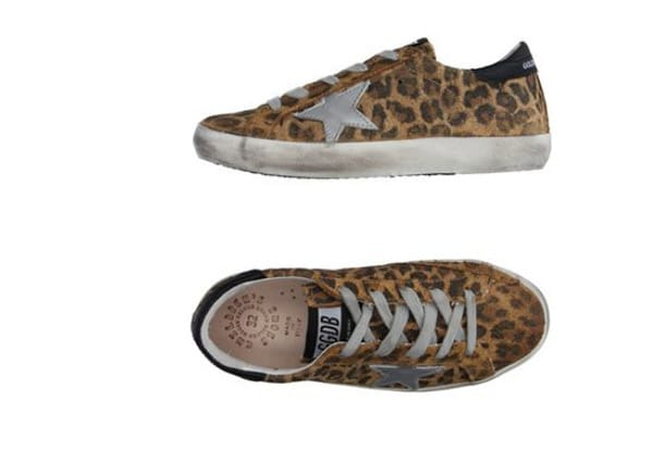 Sneakers basse, Golden Goose