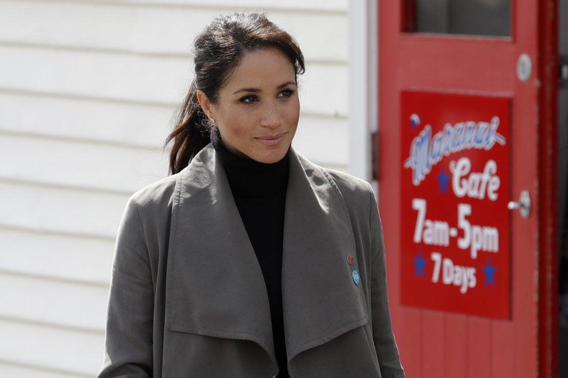 #MeghanEffect: i brand di lusso britannici contano sulla duchessa di Sussex per conquistare gli Usa
