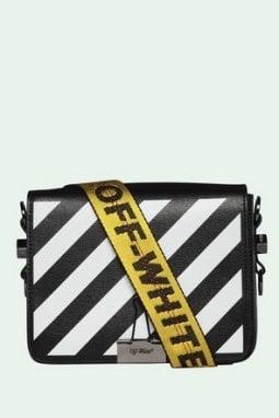La borsa più venduta di Off-White
