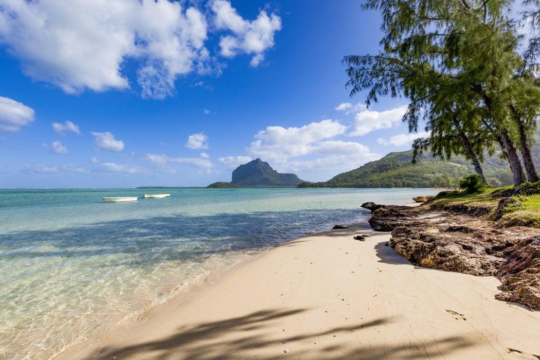 La Réunion, isole Mascarene