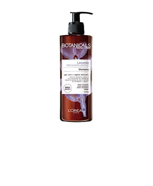 25 shampoo per ogni esigenza