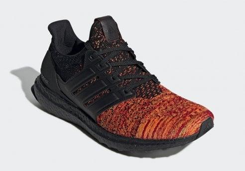 Adidas lancia le sneakers de Il Trono di Spade