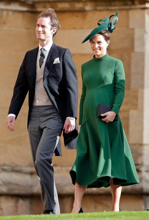 Il figlio di Pippa Middleton e James Matthews è stato chiamato Arthur Michael William: ecco perché il suo nome è così speciale