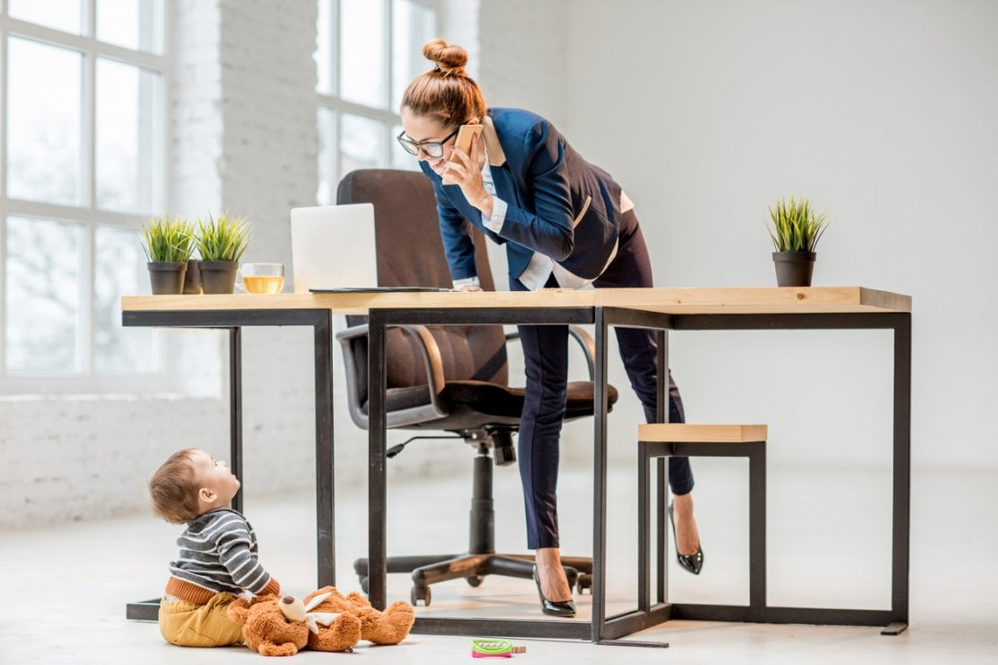 La maternità è un master: ecco come fare delle competenze genitoriali un punto di forza