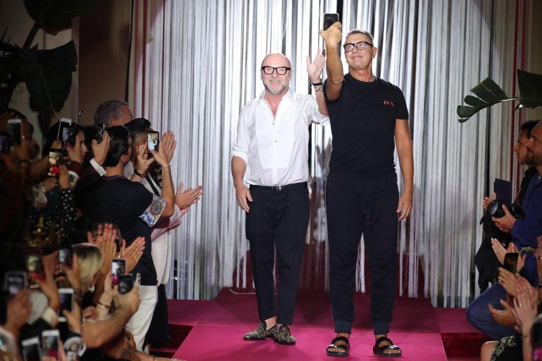 Dolce & Gabbana: annullato lo show di Shanghai. Incidente diplomatico in Cina: ''Siamo stati hackerati''