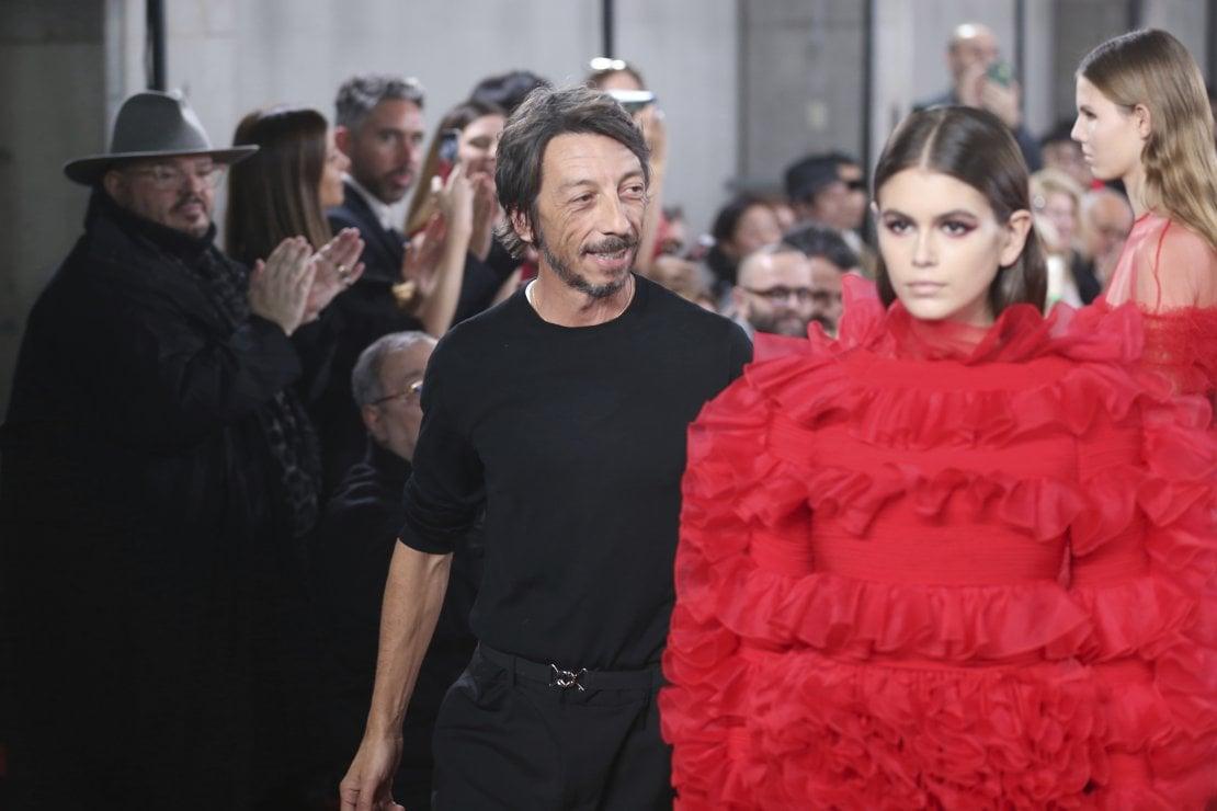 Valentino a Tokyo: l'estetica del 'ma' per raccontare la storia della moda