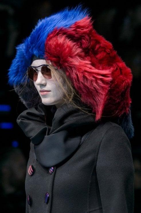 Cappelli anti freddo: colorati e caldi