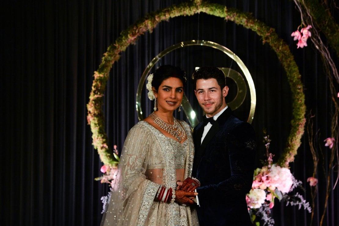 Priyanka Chopra e Nick Jonas: i segreti delle nozze in puro stile Bollywood