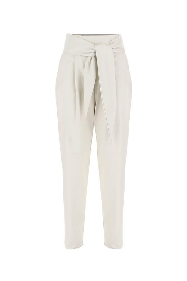 Pantaloni con fiocco, Imperial donna