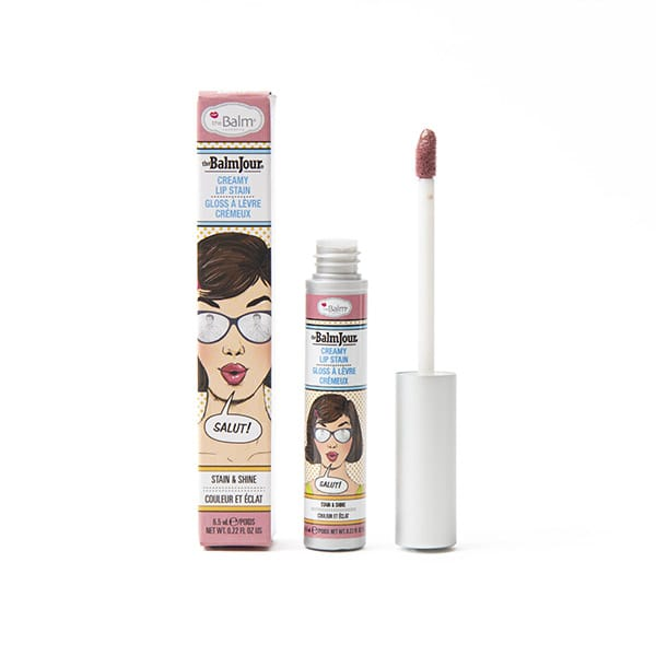 Lip stick, The Balm