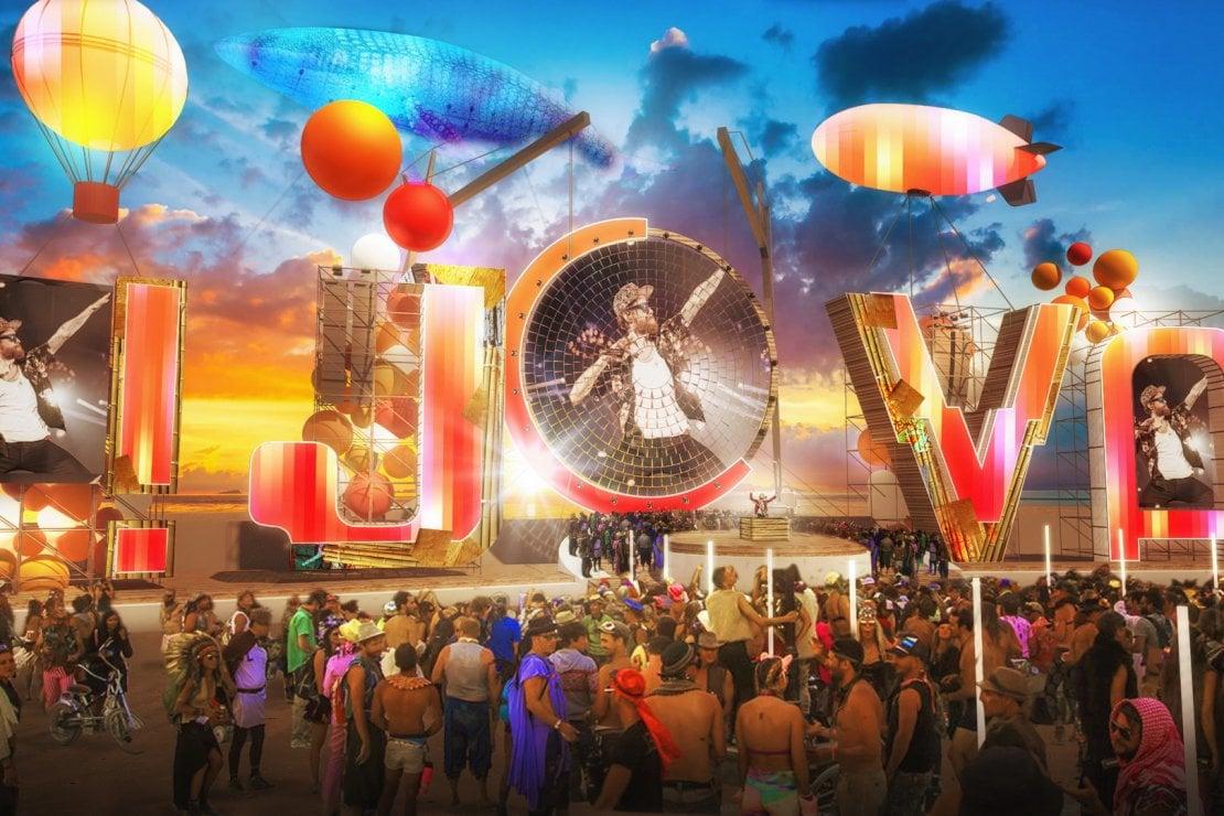Lorenzo Jovanotti presenta la sua ''festa infinita'': Jova Beach Party 2019