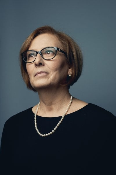 La Donna D 2018 è Franca Di Blasio, professoressa di italiano ed esempio di coraggio