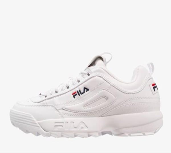 scarpe fila zalando classiche